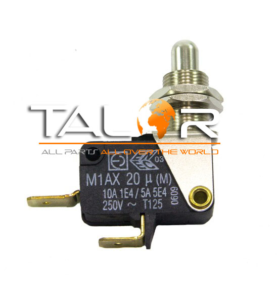 MICROSWITCH20M1AX202010A20250V 1